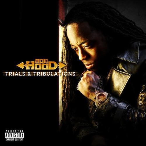 Ace Hood - We Them Niggas ' (Instrumental )