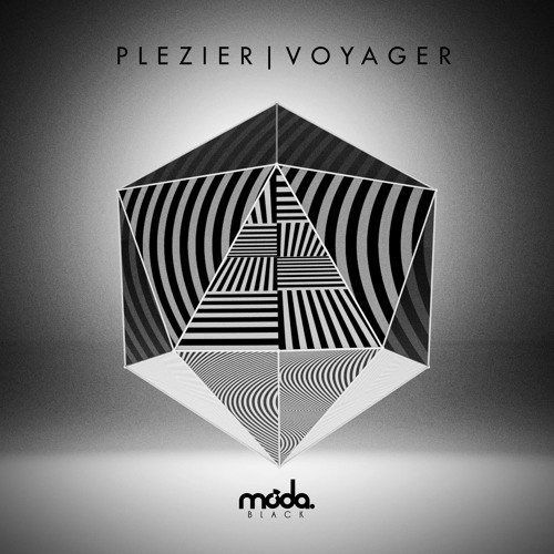 Plezier - Voyager [Moda Black]
