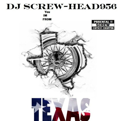 Z-Ro Ft. Lil C - JUNE 27TH (Screwed) Dj Screw-Head956