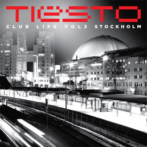 Tiësto & Calvin Harris - Century (Tiësto & Moska Remix)