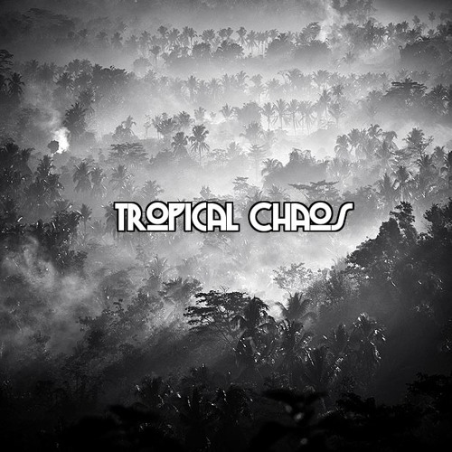 Tropical Chaos - Vibes Radio Sessions June 2013