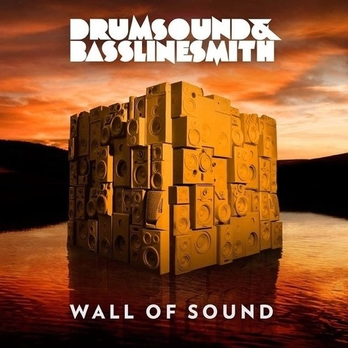 Drumsound & Bassline Smith - All Day Feat Bam [World Premiere via Crissy Criss on BBC Radio 1Xtra]