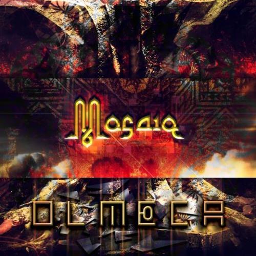 Mosaiq - Olmeca (Original Mix)