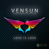 VenSun ft. David Vendetta & Sylvia Tosun - Love is Love