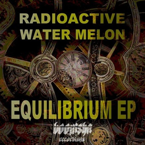 Equilibrium (clip) [Out Now on Boomsha Recordings]