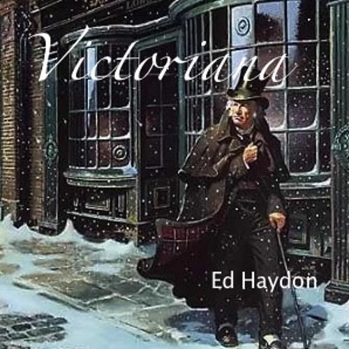 Ed Haydon - Victoriana