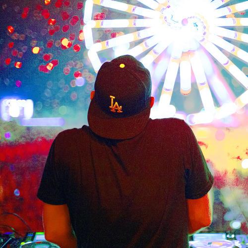 Eric Prydz -  Live @ EDC, Las Vegas