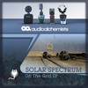 Solar Spectrum - Off the Grid EP - out now on Beatport