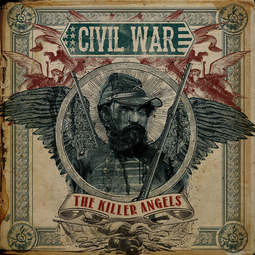 "Civil War - ""Saint Patrick's Day"""
