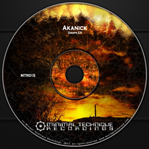 MTR015 : Akanick - Drops (Original Mix)