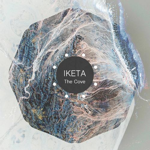 """VMR-13069LP Iketa """"The Cove LP"""""""