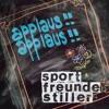Sportfreunde Stiller - Applaus Applaus (Cloud Seven Bootleg Mix)