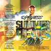 DJ Fyness-Summer Beats 2013 (MP3)