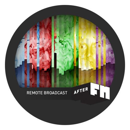 Negativland Remote Broadcast