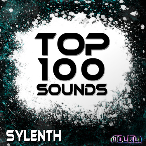 Molgli's TOP 100 Sounds  SYLENTH  - £14.99 OUT NOY! BUY NOW!
