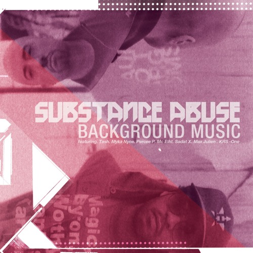 Rear View by Substance Abuse feat. KRS One