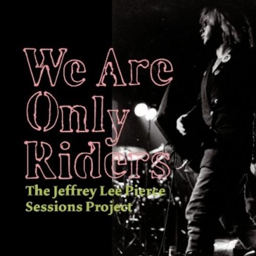 The Jeffrey Lee Pierce Sessions Project feat. Debbie Harry - Lucky Jim