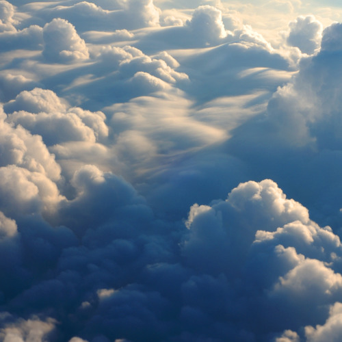 Dreaming In Clouds