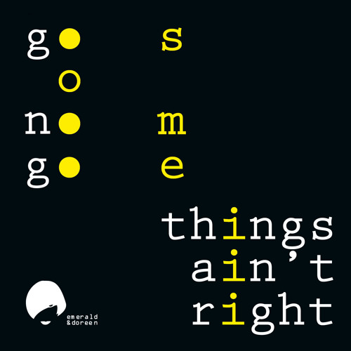 Things Ain't Right EP