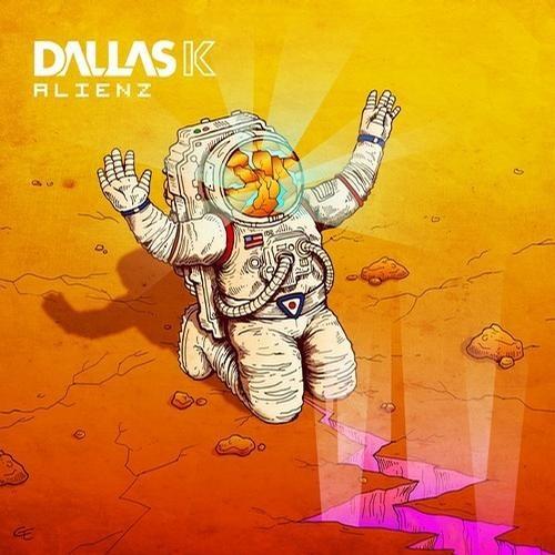Alienz by DallasK (NYMZ Remix)