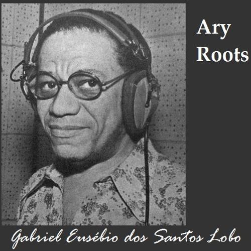 Dj Edu Rio - Ary Roots (2013)
