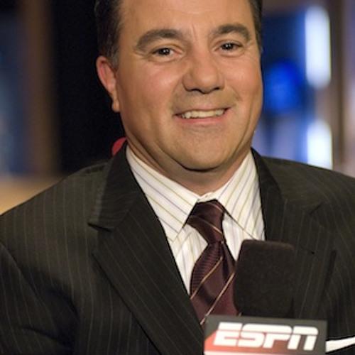 ESPN analyst Fran Fraschilla with Tim Roye (6/13/13)