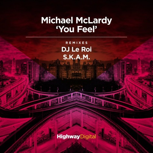 Michael McLardy - Thoughts Of You (Original Mix) [Highway Records]