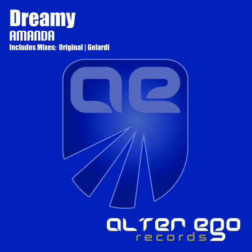 Dreamy - Amanda (Emotional Reflash) (ASOT 619)