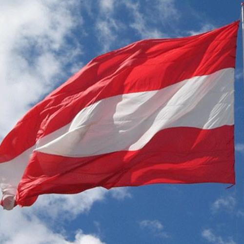 ¡Arriba Las Banderas!