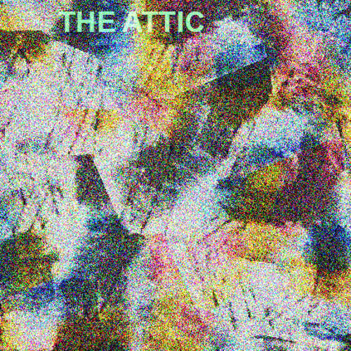 ArtDG --- THE ATTIC