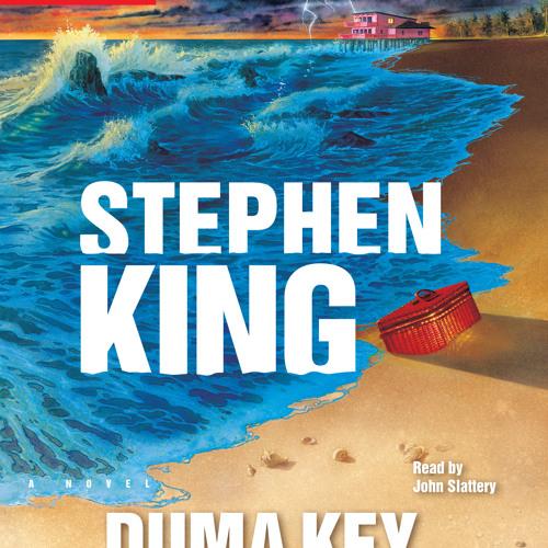 Audiobook Excerpt of Duma Key by Stephen King