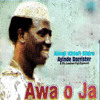 Download Sikiru Ayinde Barrister  - AWA O JA Mp3