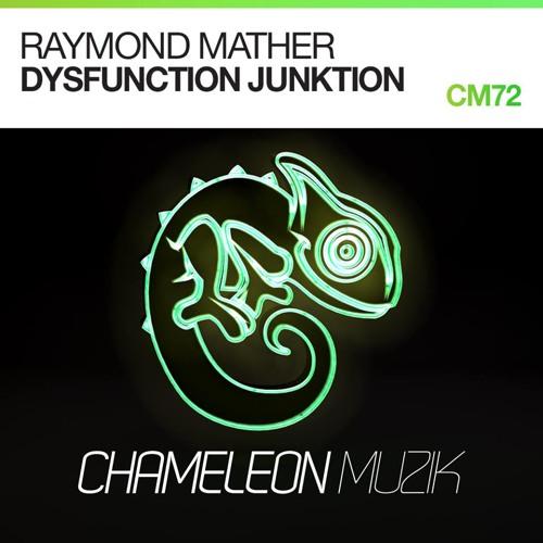 Dysfunktion junktion -raymond mather