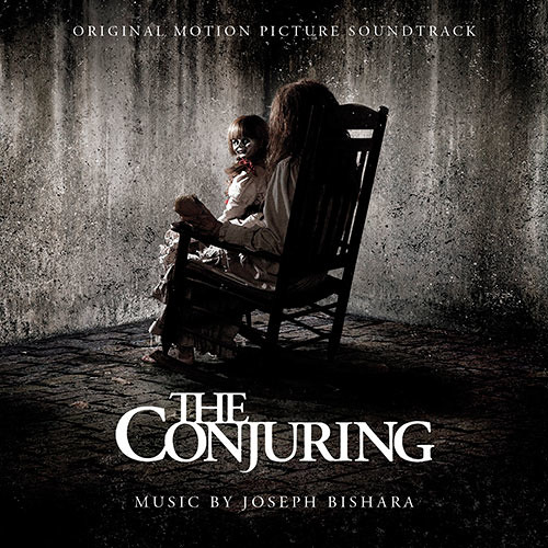 Official Preview - The Conjuring: Original Motion Picture Soundtrack