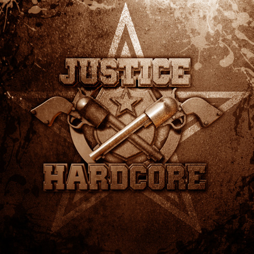 JUSTICE HARDCORE JULY NEW TRACKS Mini-mix by t-ty & kulleré