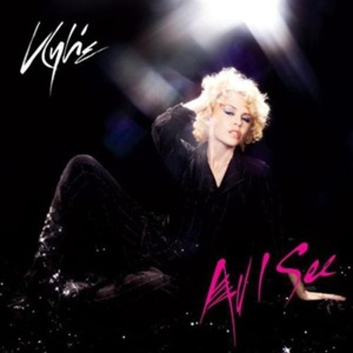 """KYLIE MINOGUE """"All I See Is You"""" (MARK PICCHIOTTI Proper House Vox)OFFICIAL"""