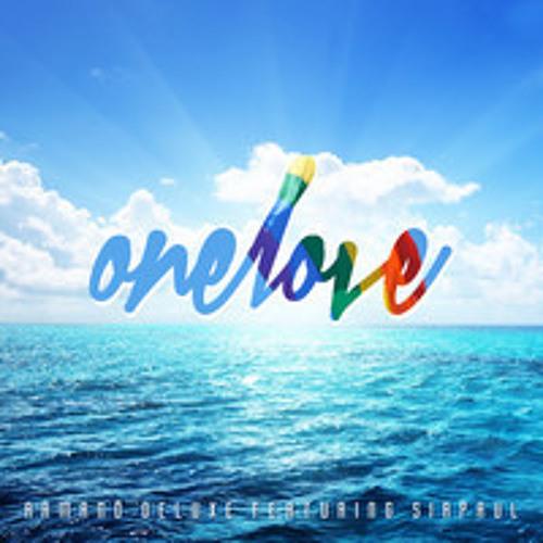 Armand Deluxe feat. SIRPAUL - One Love (Deem Vega remix)