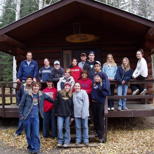 My Camp Nickname Just Won't Die — Tod Maffin/CBC Radio