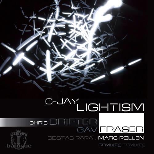 C-jay - Lightism (Chris Drifter Remix)