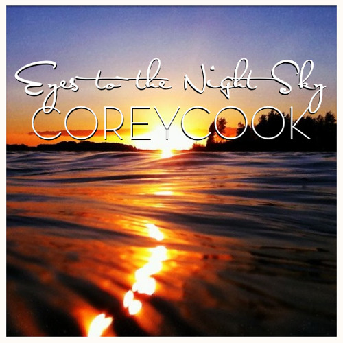 Corey Cook - All I Know