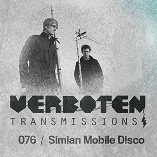 076 / Simian Mobile Disco