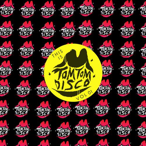 Avanti & Juan Soto - RAD 6000 (Tom Tom Disco)