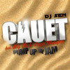 Pump Up The Jam - Cauet Feat Big Ali, Laza Morgan - DJ SEN REMIX