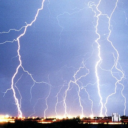 The Hobbies and Hairstyles Most Likely to Be Struck By Lightning - The Dinner Party Download
