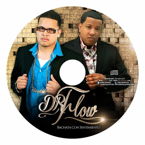 Grupo D.R-FLOW - Hello (Bachata Version)