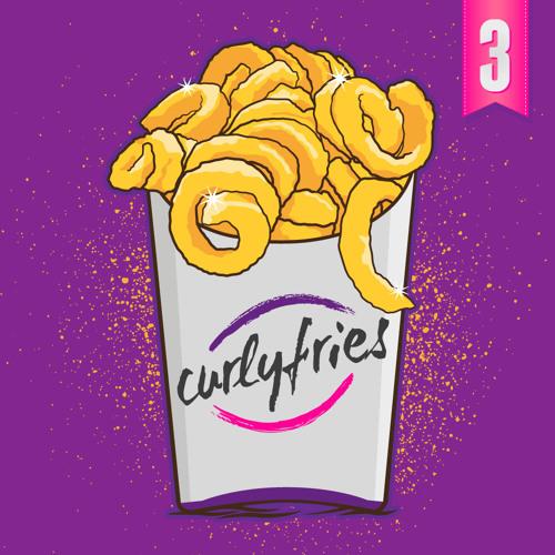 curlyfries mixtape vol3