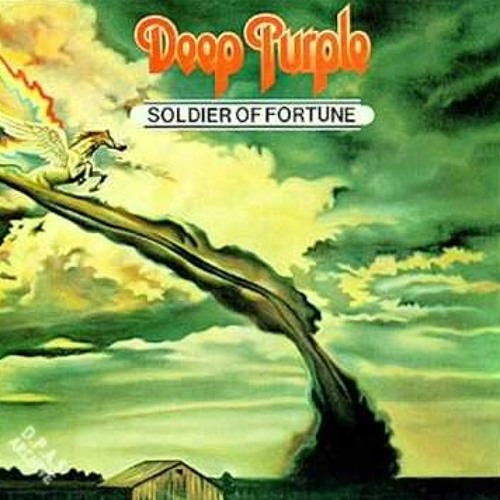 Deep Purple-Soldier of Fortune (Max Cole Remix)