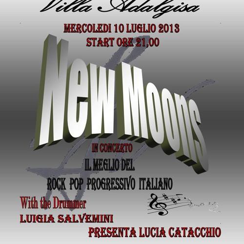 New Moons Giovinazzo