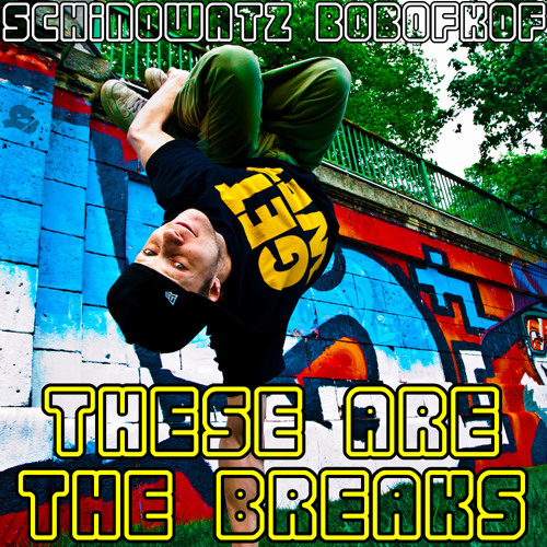 These Are The Breaks (The Hardest BBoy Drums)