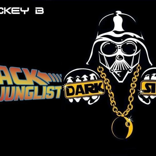93 - 94 - Jungle 'n' Darkside Mix